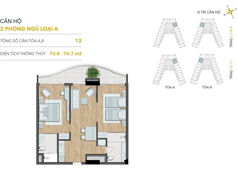 shantira-resort-condo-2-bedroom-type-A