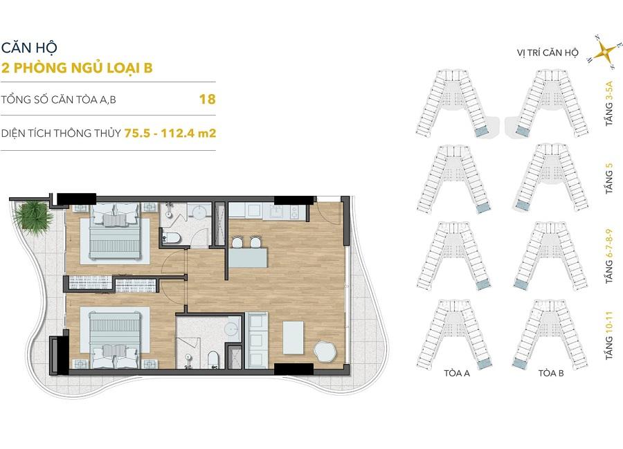 shantira-resort-condo-2-bedroom-type-B