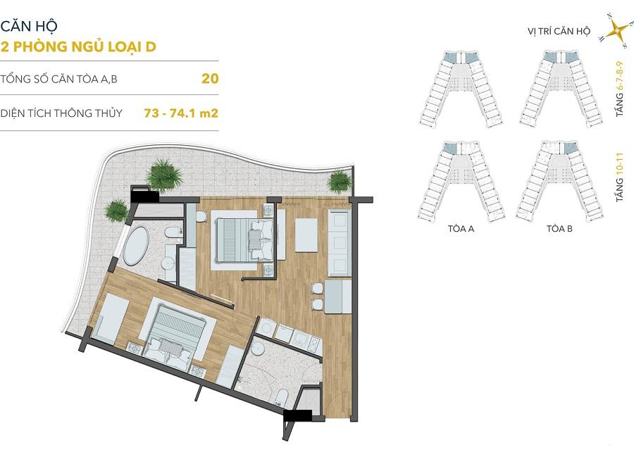 shantira-resort-condo-2-bedroom-type-D
