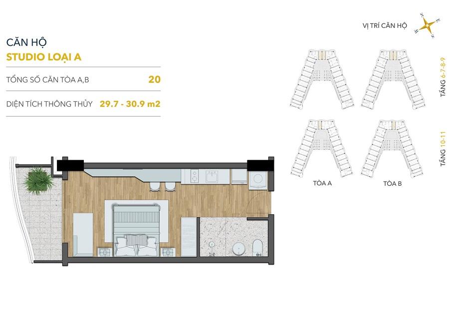 shantira-resort-condo-studio-type-A