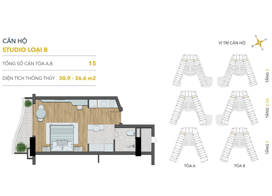 shantira-resort-condo-studio-type-B